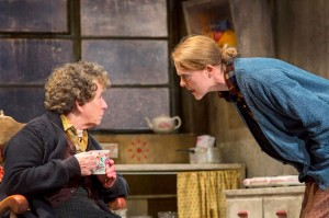 DRUID @ THE GAIETY THEATRE DUBLIN: The Beauty Queen of Leenane, October 2016